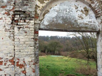 Réhabilitation bâtiments de ferme