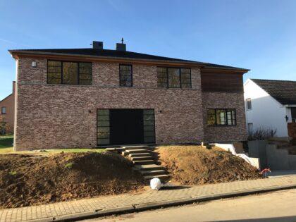 La Hulpe – Maison neuve