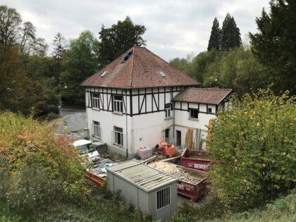 La Hulpe- Chez Ernest